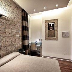 Hotel All Time Relais & Sport 4* Стандартный номер с различными типами кроватей фото 11