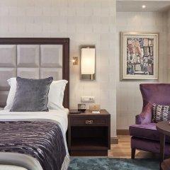 Отель Electra Metropolis Афины комната для гостей фото 13