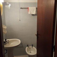 Отель Hospedaria D´Ines De Castro Стандартный номер двуспальная кровать (общая ванная комната) фото 3