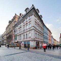 Hotel Prague Inn 4* Апартаменты с различными типами кроватей фото 8
