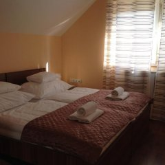Отель Attila Apartmanhaz комната для гостей