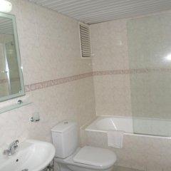 Highlife Apartments Турция, Мармарис - 1 отзыв об отеле, цены и фото номеров - забронировать отель Highlife Apartments онлайн ванная