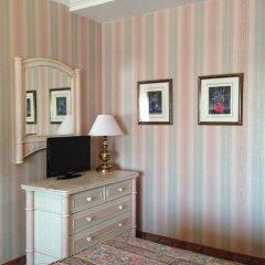 Hotel Sur Вильяррубиа-де-Сантиаго удобства в номере фото 2