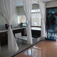Отель The Gemstone Bangkok Бангкок балкон