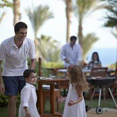 """Отель """"Luxury Villa in Four Seasons Resort, Sharm El Sheikh 4* Вилла с различными типами кроватей фото 3"""