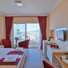 Samira Resort Hotel Aparts & Villas 3* Номер Делюкс с различными типами кроватей фото 9