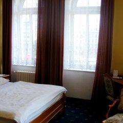 Opera Hotel 4* Стандартный номер с различными типами кроватей фото 13