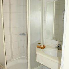Miranda Moral Beach Hotel ванная фото 2