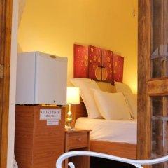 Отель London Palace 3* Стандартный номер с различными типами кроватей фото 10