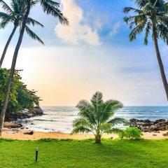 Отель Kamala Beach Estate пляж фото 2