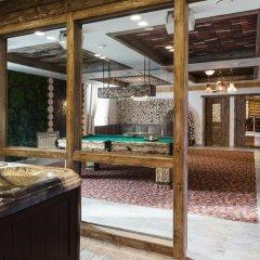 Гостиница Minihotel Monarkh бассейн