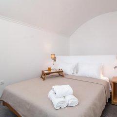 Отель Alexander Studios & Suites - Adults Only комната для гостей фото 4