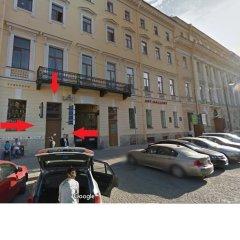 Гостиница Hostel on Italyanskaya в Санкт-Петербурге - забронировать гостиницу Hostel on Italyanskaya, цены и фото номеров Санкт-Петербург парковка