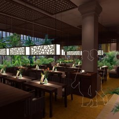 Guangzhou Masia Hotel питание