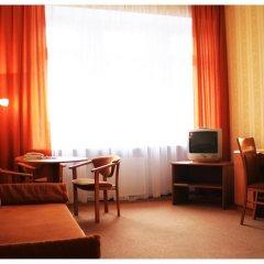 Отель Polonia Palast 2* Стандартный номер с различными типами кроватей
