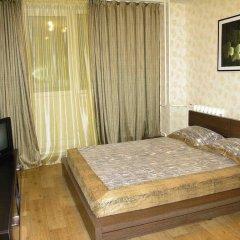 Апартаменты на Отрадной и Хо Ши Мина Апартаменты с различными типами кроватей фото 19