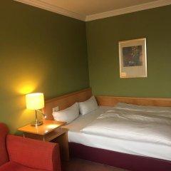 Upstalsboom Hotel Friedrichshain комната для гостей фото 3