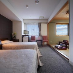 Nogi Onsen Hotel 3* Стандартный номер фото 2