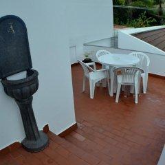 Отель Rosa Ponte балкон
