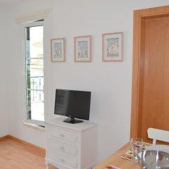 Апартаменты Casa dos Inglesinhos 3, Bairro Alto Apartment удобства в номере
