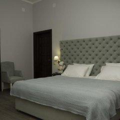 Гостиница Alm 4* Семейный люкс с двуспальной кроватью фото 3