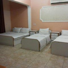 Al Qidra Hotel & Suites Aqaba 3* Стандартный номер с 2 отдельными кроватями фото 8