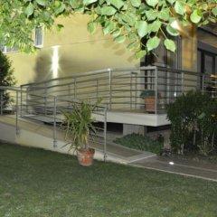 Отель Letto & Riletto Монтекассино приотельная территория