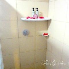 Отель The Garden Place Pattaya 2* Стандартный номер с различными типами кроватей фото 6