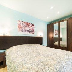 Апартаменты Reimani Tallinn Apartment Апартаменты с различными типами кроватей фото 10