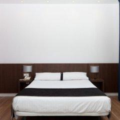 Hotel Olympia Universidades 3* Стандартный номер с различными типами кроватей фото 4