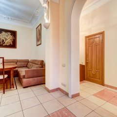 Hotel 5 Sezonov 3* Люкс с различными типами кроватей фото 35