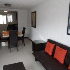 Отель Casa Antares 1 комната для гостей фото 3