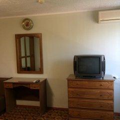 Гостиница Руслан Стандартный номер с двуспальной кроватью