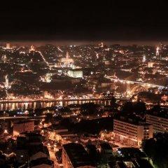 Отель Holiday Inn Porto Gaia 4* Стандартный номер фото 5