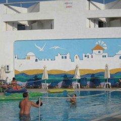 Апартаменты Irilena Apartments детские мероприятия