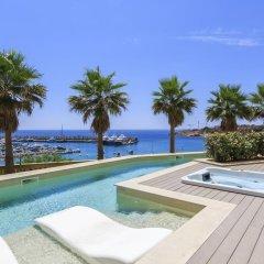 Pure Salt Port Adriano Hotel & SPA - Adults Only 5* Стандартный номер с различными типами кроватей фото 10