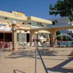 Antonios Hotel питание