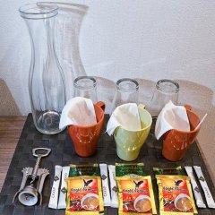Гостиница Меридиан 3* Номер Комфорт разные типы кроватей фото 6