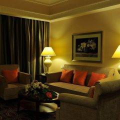 Hengshan Picardie Hotel 4* Представительский люкс с различными типами кроватей фото 3
