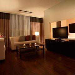 Ramada Hotel and Suites Seoul Namdaemun 4* Люкс с различными типами кроватей фото 4