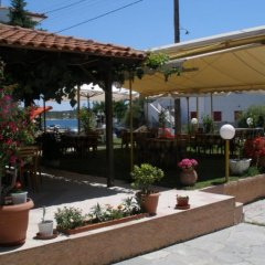 Hotel Alexandros Ситония фото 3