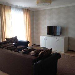 Апартаменты VIP Arkadia Apartments комната для гостей фото 5