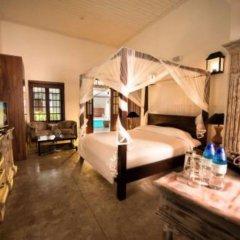 D Pavilion Boutique Hotel 3* Номер Делюкс с различными типами кроватей фото 2