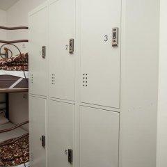 Хостел Z-Hostel Кровать в общем номере с двухъярусной кроватью фото 7