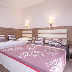 Отель Tsamakdas House комната для гостей