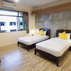 K.L. Boutique Hotel 2* Улучшенный номер с различными типами кроватей фото 7