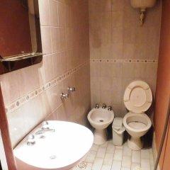 Отель Residencial El Viajero Сан-Рафаэль ванная фото 2