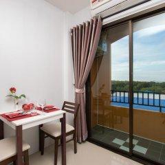 I-Home Residence and Hotel 3* Стандартный номер с различными типами кроватей фото 6