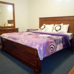 Отель Baroness Holiday Bungalow Номер Делюкс с различными типами кроватей фото 3