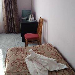 Гостиница Успенская Тамбов 3* Стандартный номер с 2 отдельными кроватями фото 3